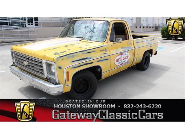 Picture of '79 C10 - OHSR