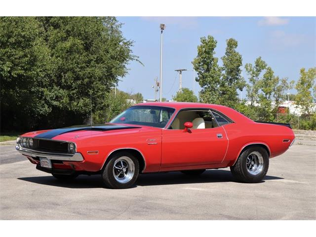 Picture of Classic 1970 Dodge Challenger located in Alsip Illinois - $42,900.00 Offered by  - OHSU