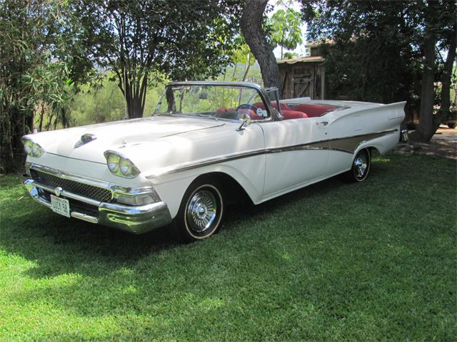 Picture of '58 Skyliner - OFUI
