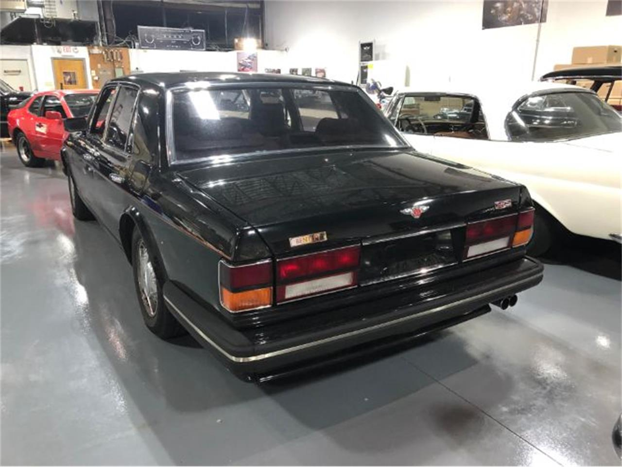 Large Picture of '90 Turbo R - OHT7