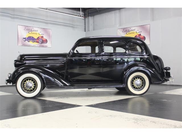 Picture of '36 Sedan - OFUJ