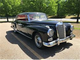 Picture of '60 Mercedes-Benz 300D located in Michigan - $49,995.00 - OHTC