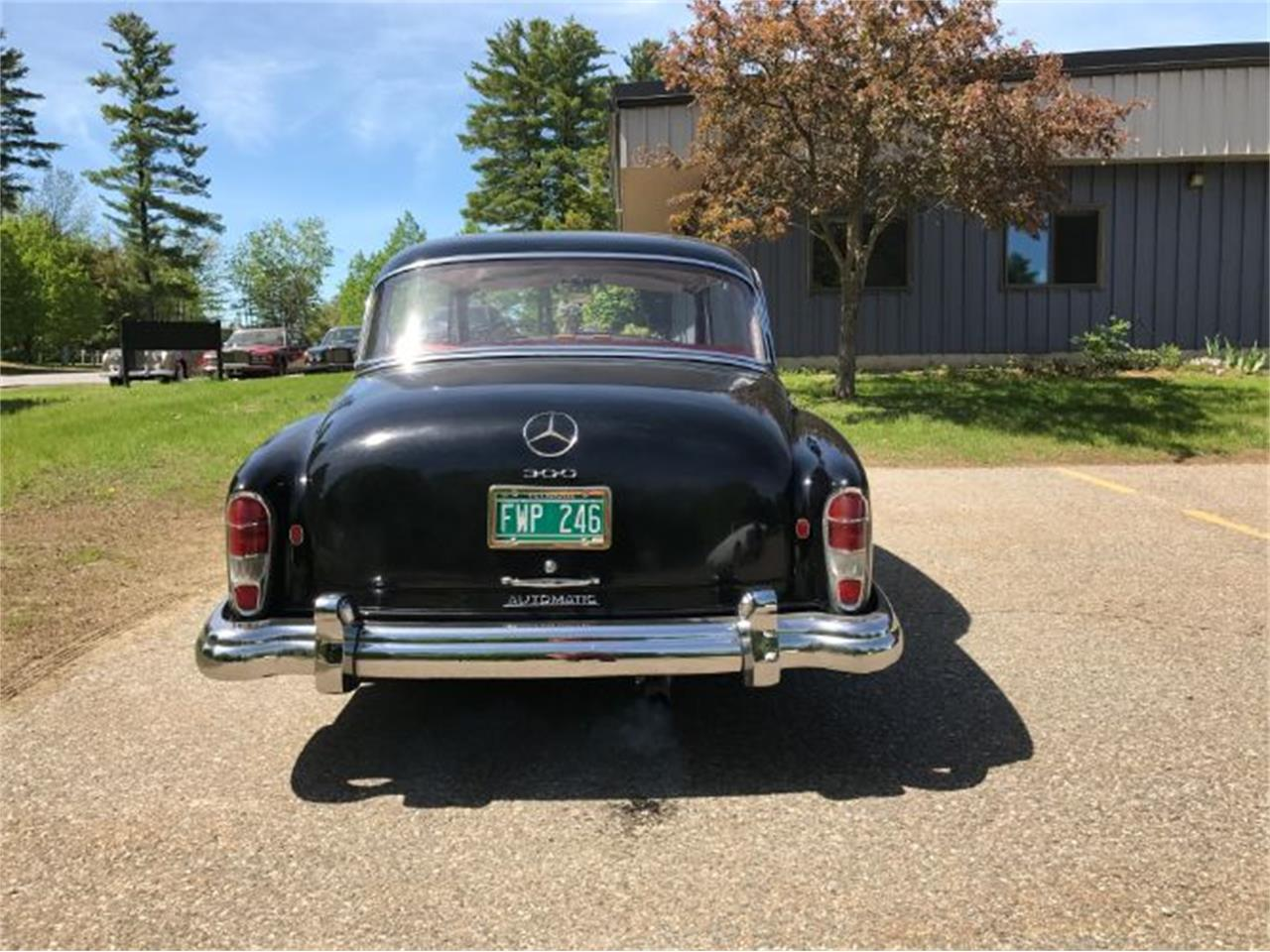 Large Picture of Classic '60 300D - $49,995.00 Offered by Classic Car Deals - OHTC