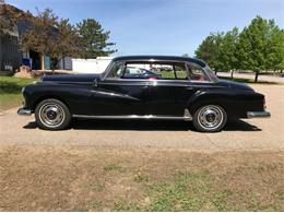 Picture of 1960 Mercedes-Benz 300D located in Cadillac Michigan Offered by Classic Car Deals - OHTC