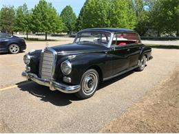 Picture of '60 Mercedes-Benz 300D located in Michigan Offered by Classic Car Deals - OHTC