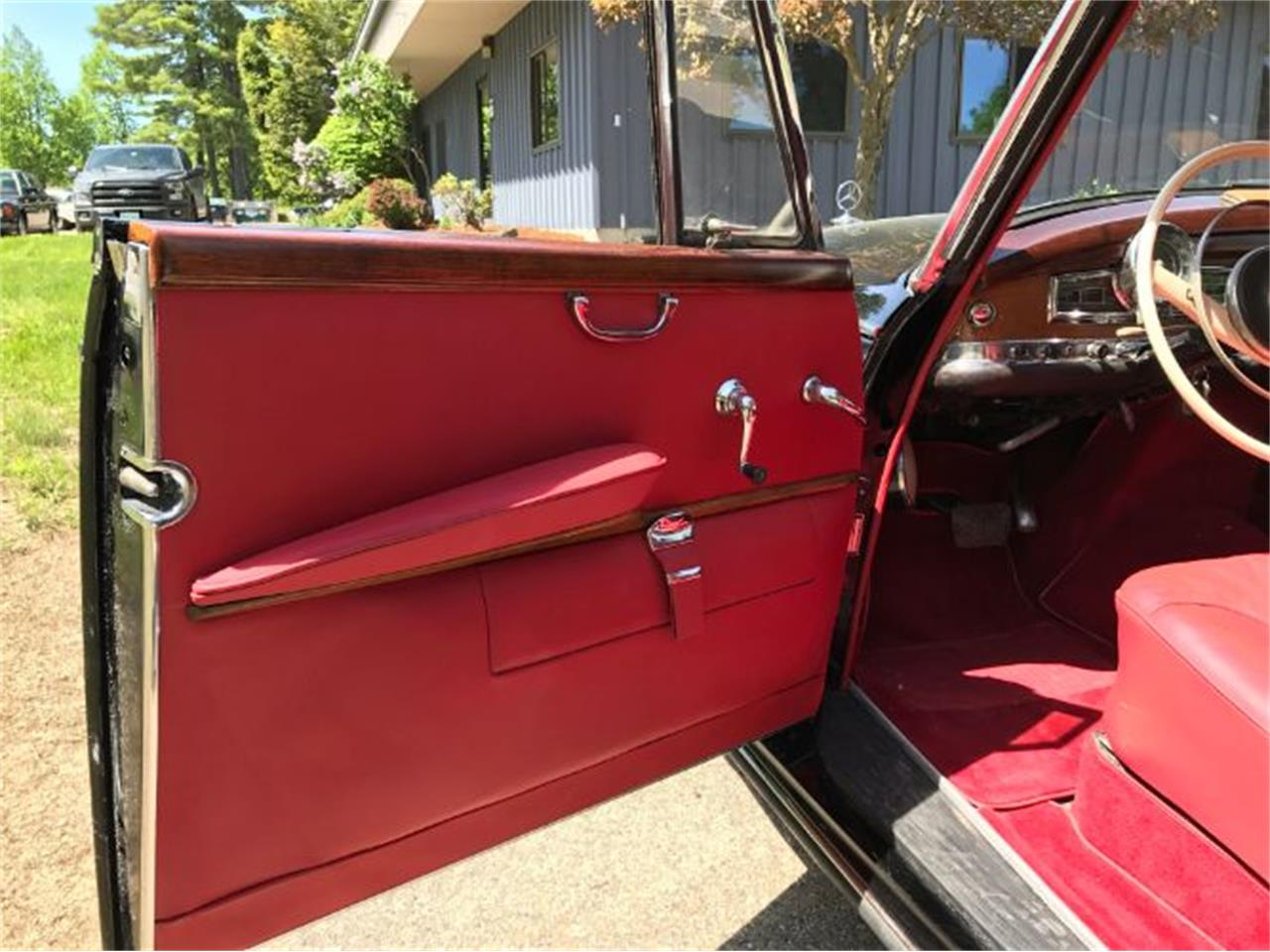 Large Picture of '60 Mercedes-Benz 300D - $49,995.00 Offered by Classic Car Deals - OHTC