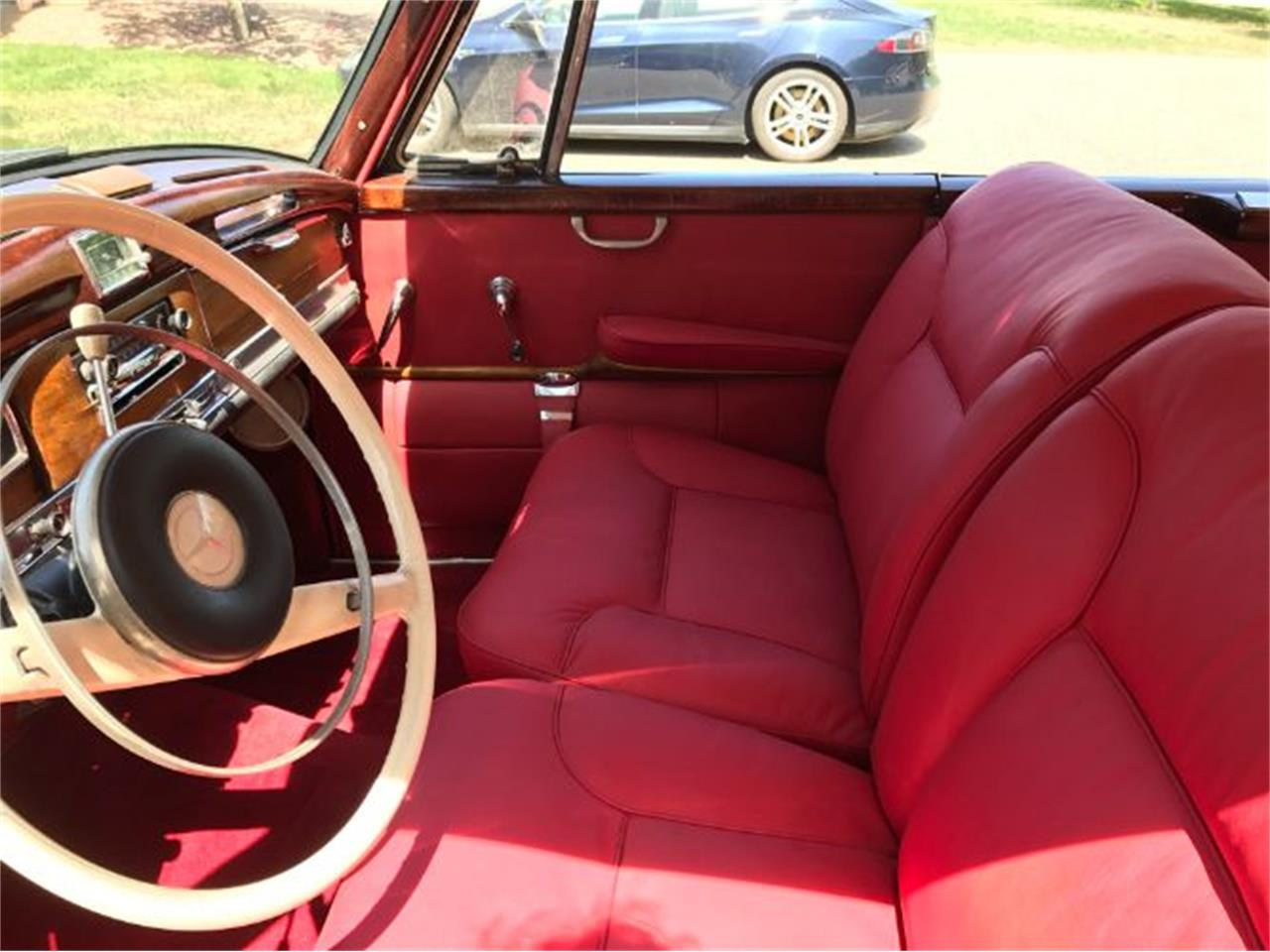 Large Picture of '60 300D Offered by Classic Car Deals - OHTC