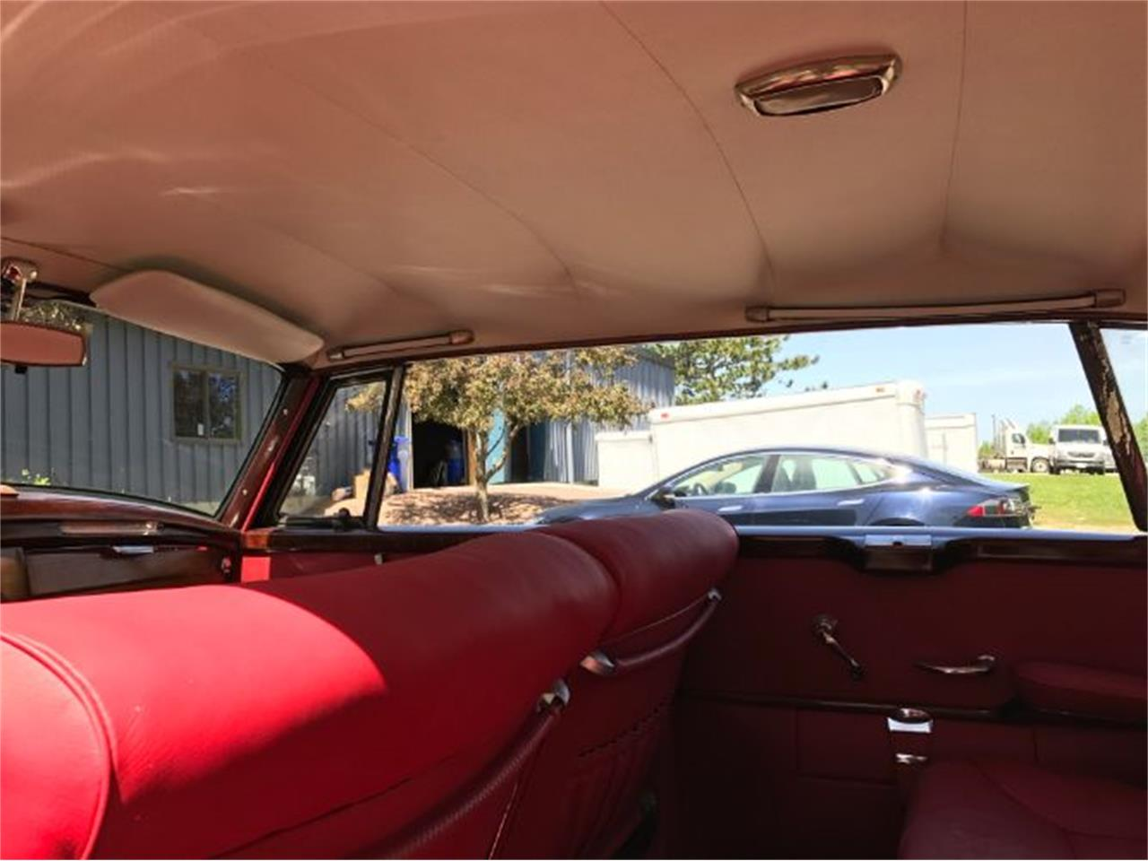 Large Picture of Classic '60 300D located in Michigan - $49,995.00 Offered by Classic Car Deals - OHTC