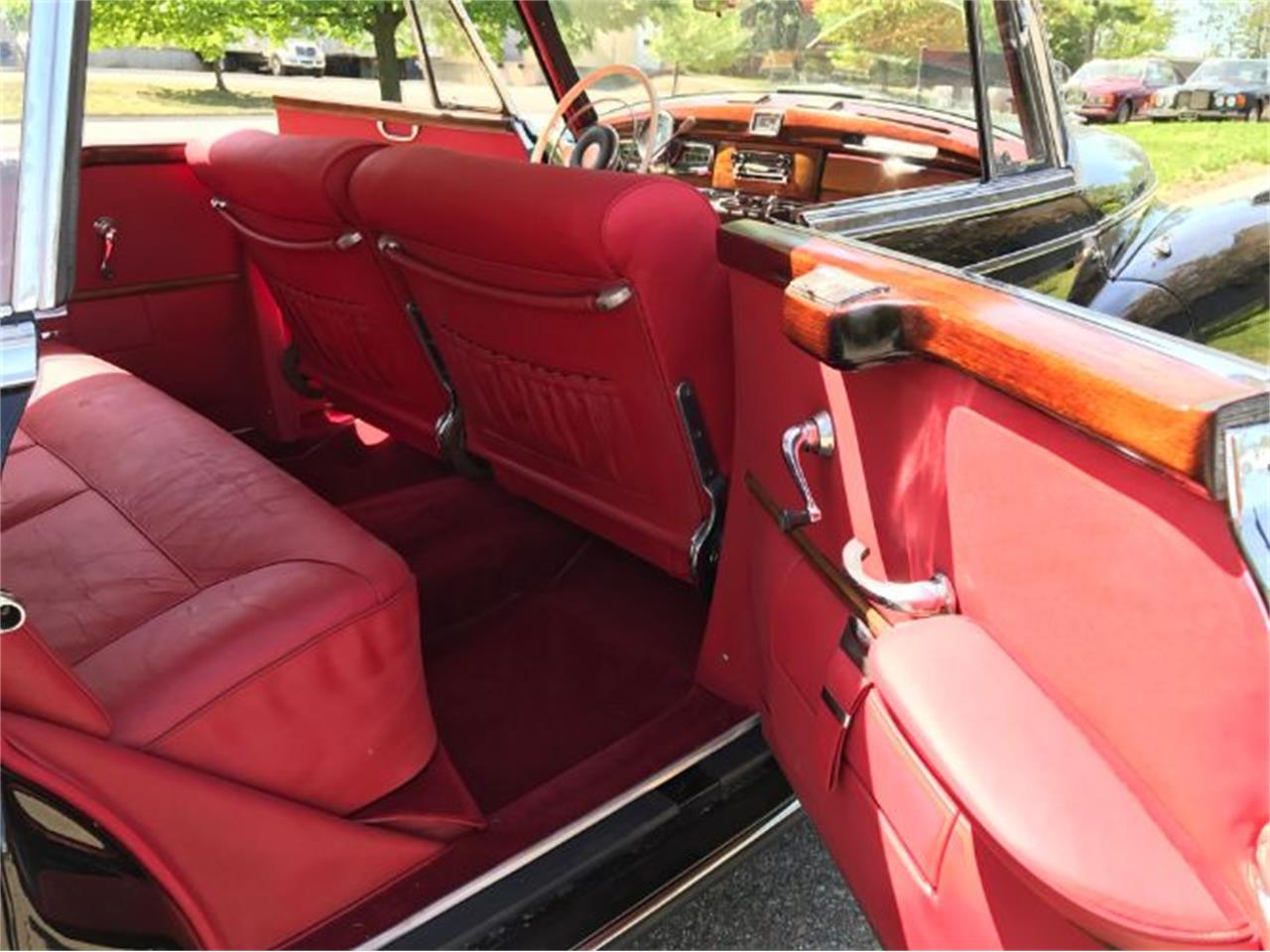 Large Picture of Classic 1960 Mercedes-Benz 300D located in Cadillac Michigan - $49,995.00 - OHTC