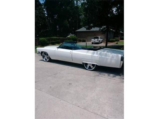 Picture of '67 DeVille Offered by  - OHTK