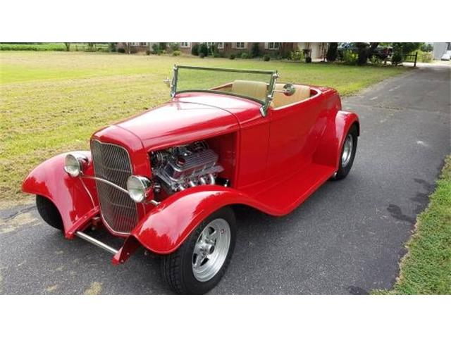 Picture of '32 Roadster - OHTQ
