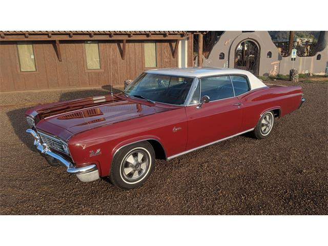 Picture of '66 Caprice - OFUL