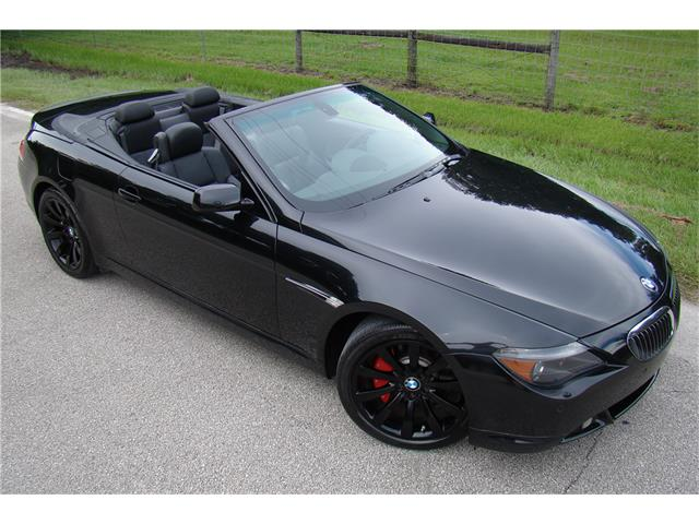 Picture of '05 645ci - OHUE