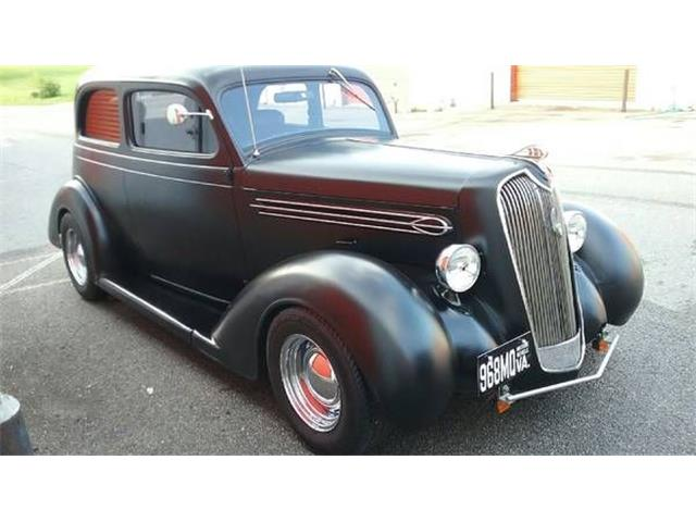 Picture of 1937 Plymouth Deluxe located in Michigan - OHUH