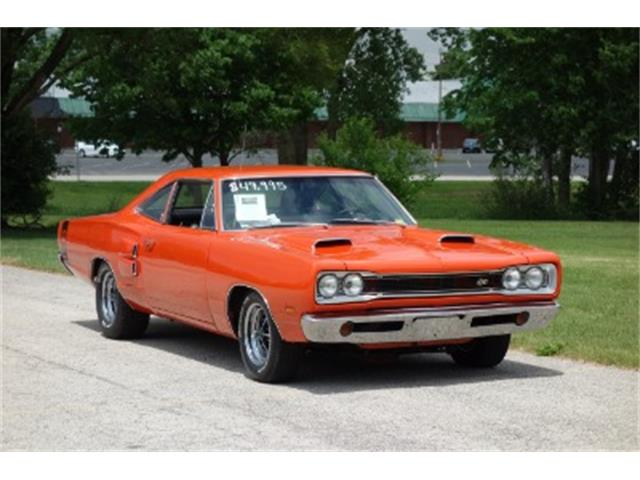 Picture of 1969 Dodge Super Bee - $45,000.00 Offered by  - OHUM