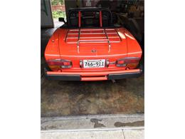 Picture of '79 Fiat Spider located in Cottage Grove Minnesota - OFUP