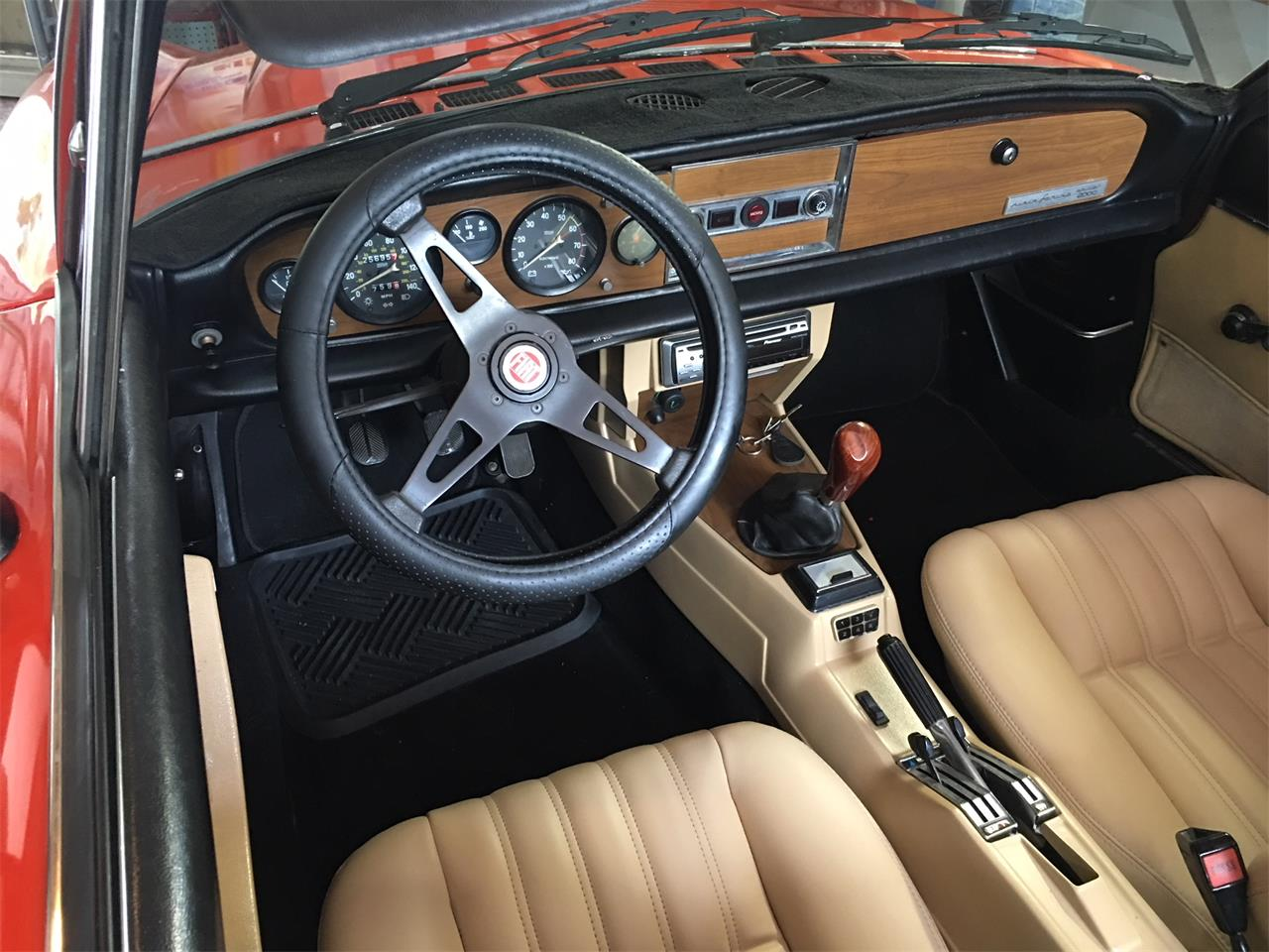Large Picture of 1979 Fiat Spider - $5,000.00 - OFUP