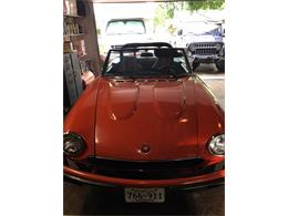 Picture of '79 Fiat Spider located in Cottage Grove Minnesota Offered by a Private Seller - OFUP