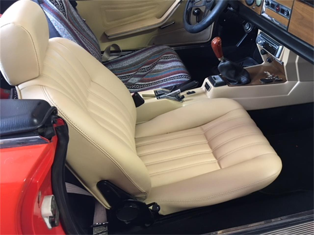 Large Picture of '79 Fiat Spider - OFUP