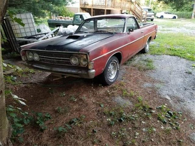 Picture of '68 Ranchero - OHUY