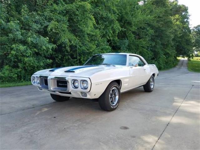 Picture of Classic 1969 Pontiac Firebird located in Michigan - $67,995.00 Offered by  - OHV7