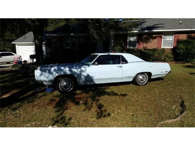 Picture of '69 Galaxie 500 - OHV8