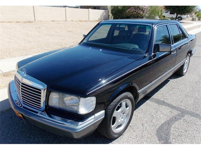 Picture of 1991 Mercedes-Benz 300SE - $9,500.00 Offered by  - OFUR