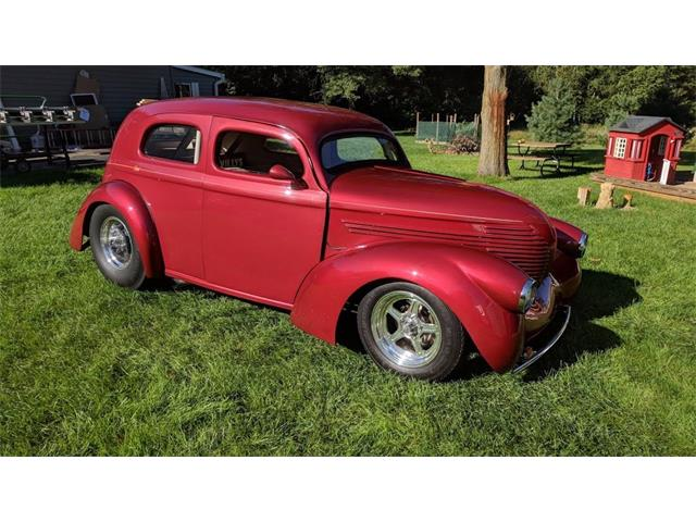 Picture of '38 Sedan located in Annandale Minnesota Auction Vehicle Offered by  - OHVW