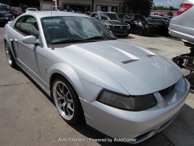 Picture of '03 Mustang Cobra - OHW1