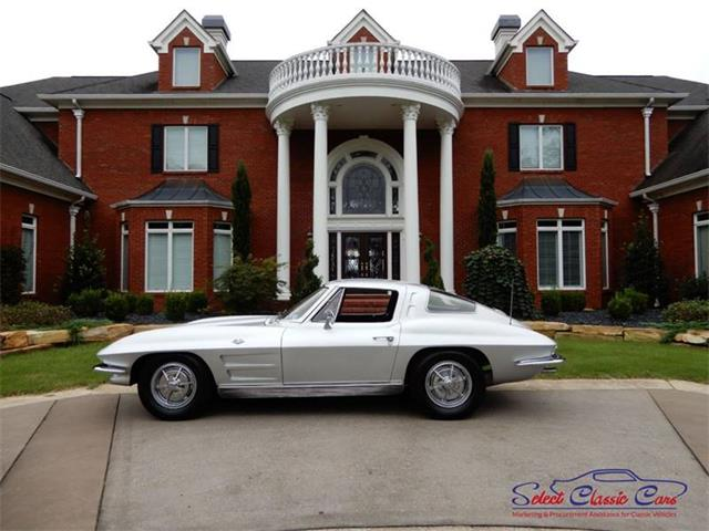 Picture of Classic '63 Chevrolet Corvette - $76,500.00 Offered by  - OHW8