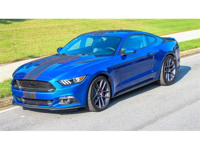 Picture of 2017 Mustang located in Maryland - $42,990.00 - OHWO