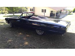 Picture of '64 Thunderbird located in Clarksburg Maryland - $26,900.00 - OHWZ