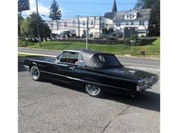 Picture of '64 Ford Thunderbird - OHWZ
