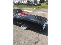 Picture of Classic '64 Thunderbird located in Maryland - $26,900.00 Offered by Eric's Muscle Cars - OHWZ