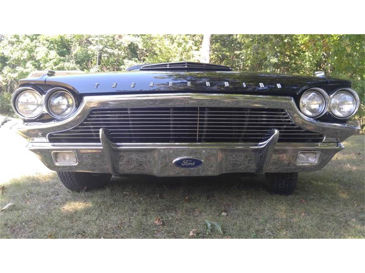 Large Picture of Classic 1964 Ford Thunderbird - $26,900.00 Offered by Eric's Muscle Cars - OHWZ