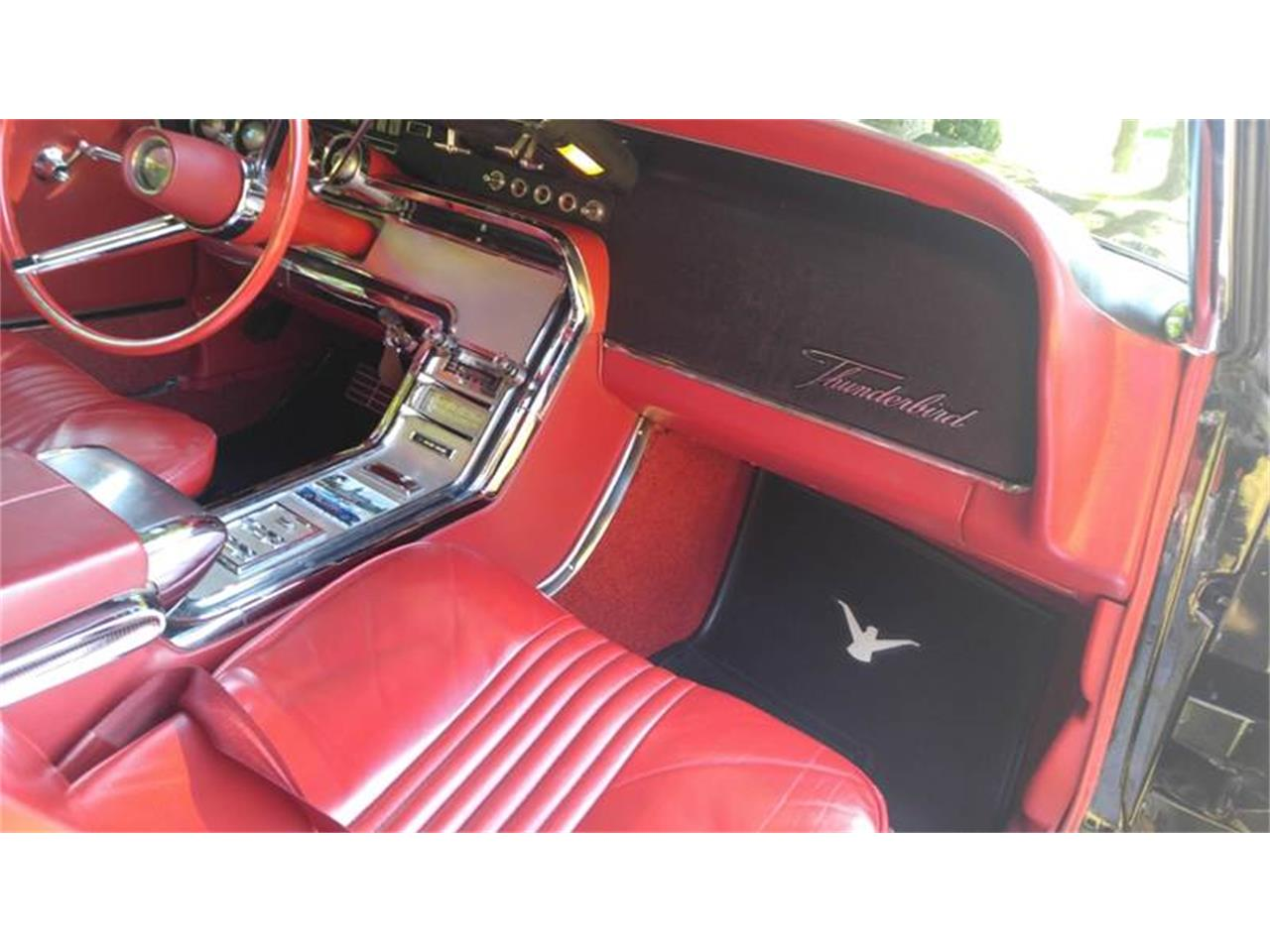 Large Picture of 1964 Ford Thunderbird located in Clarksburg Maryland - $26,900.00 - OHWZ