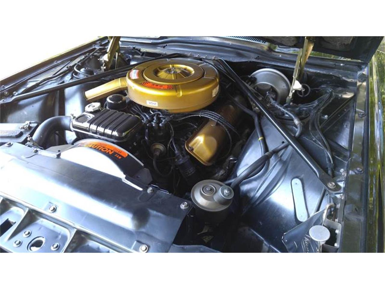 Large Picture of '64 Ford Thunderbird - $26,900.00 - OHWZ