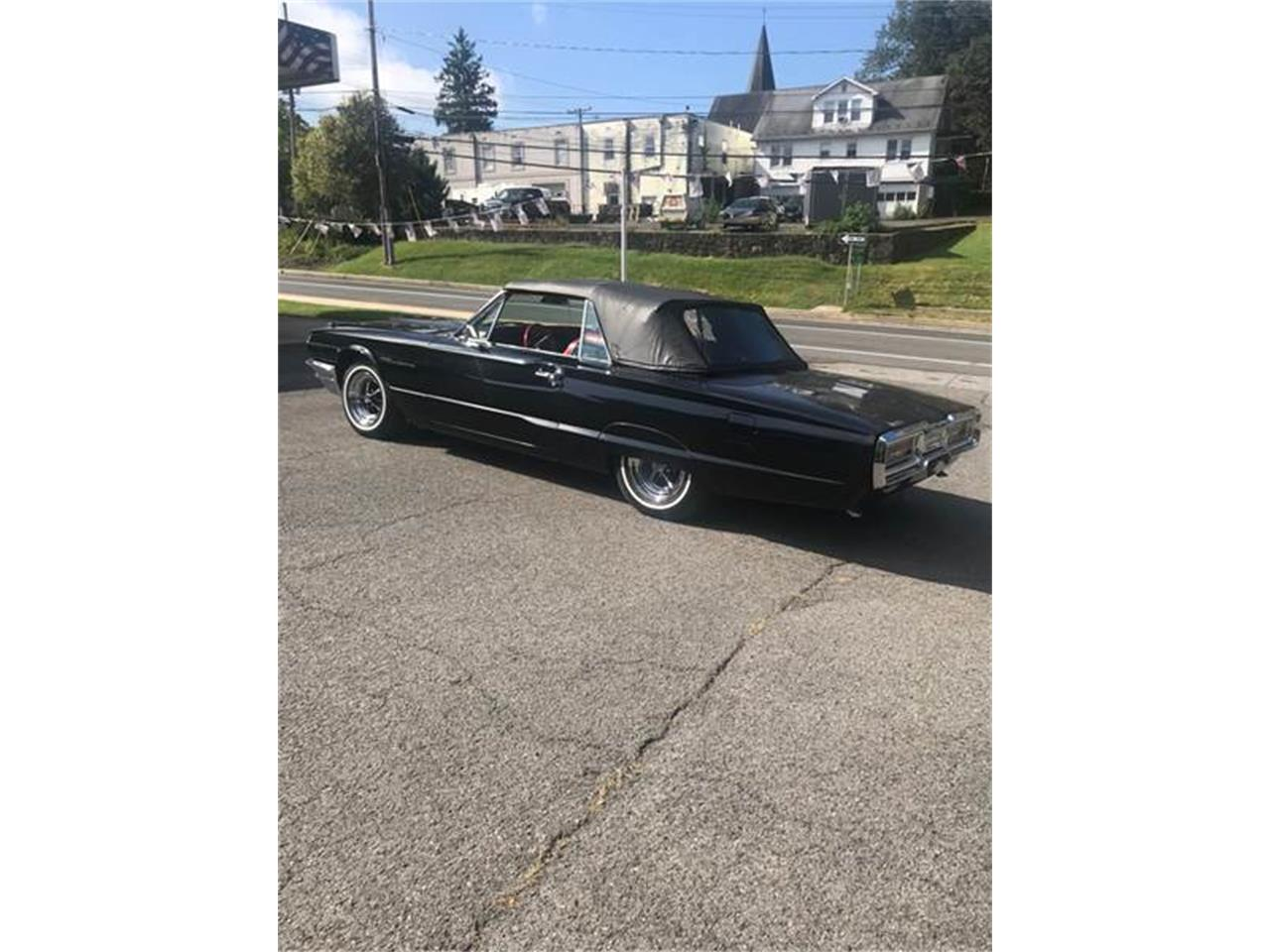 Large Picture of Classic 1964 Ford Thunderbird Offered by Eric's Muscle Cars - OHWZ