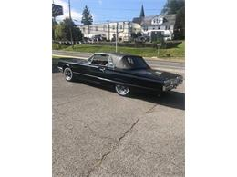 Picture of Classic '64 Thunderbird located in Clarksburg Maryland Offered by Eric's Muscle Cars - OHWZ
