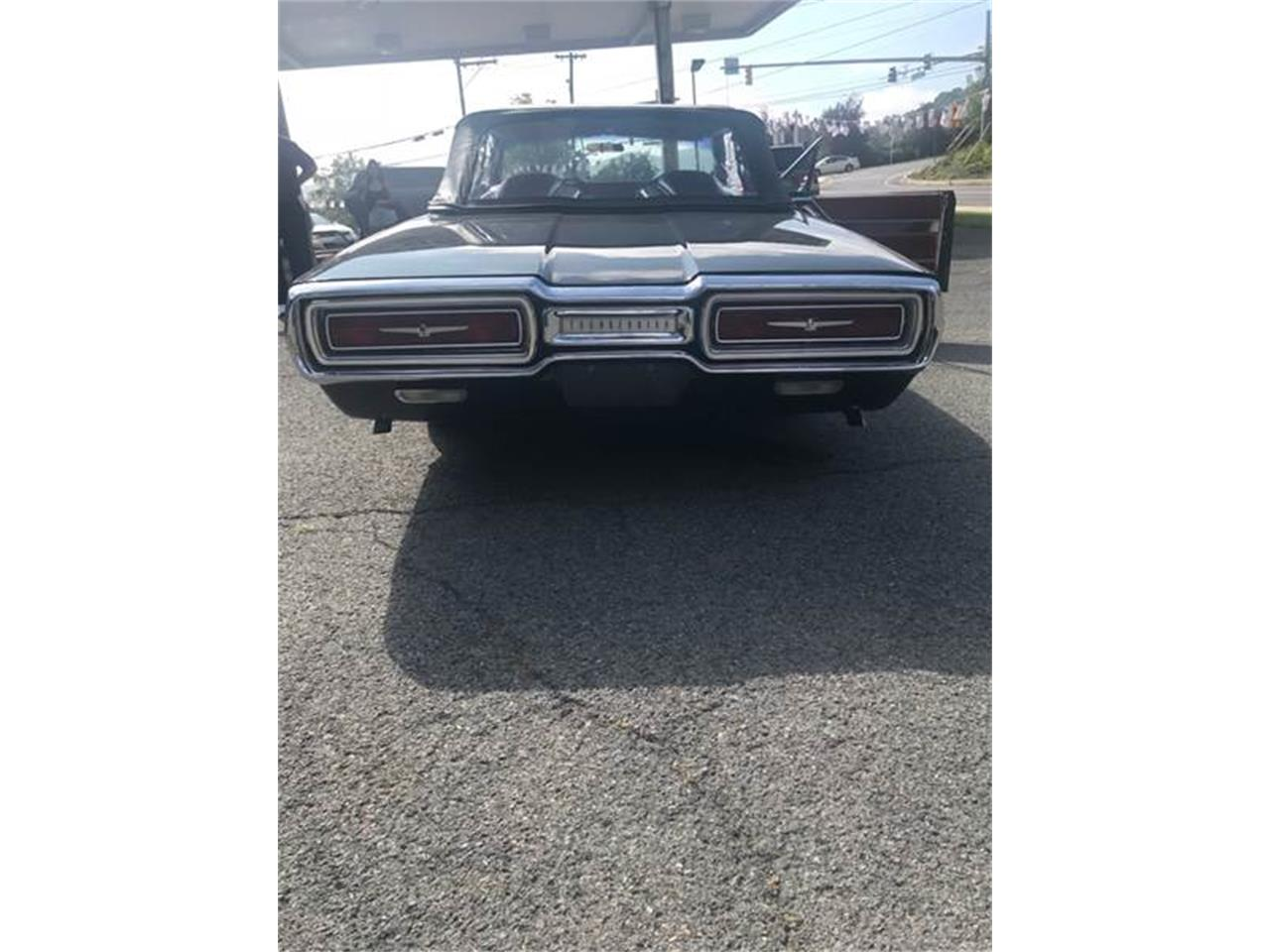 Large Picture of '64 Ford Thunderbird Offered by Eric's Muscle Cars - OHWZ