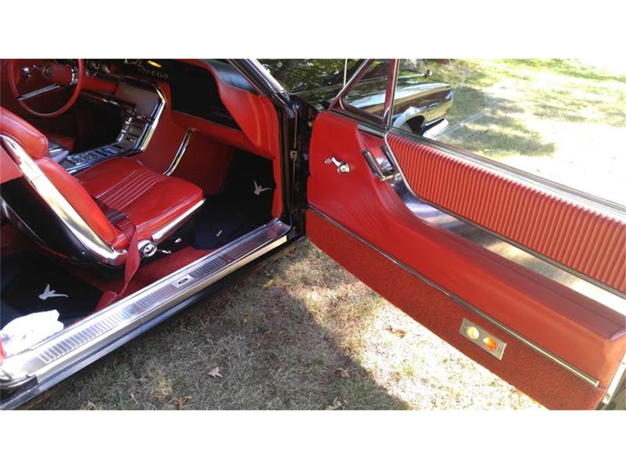 Large Picture of '64 Ford Thunderbird - $26,900.00 Offered by Eric's Muscle Cars - OHWZ