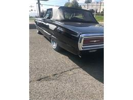 Picture of '64 Ford Thunderbird located in Maryland - $26,900.00 - OHWZ