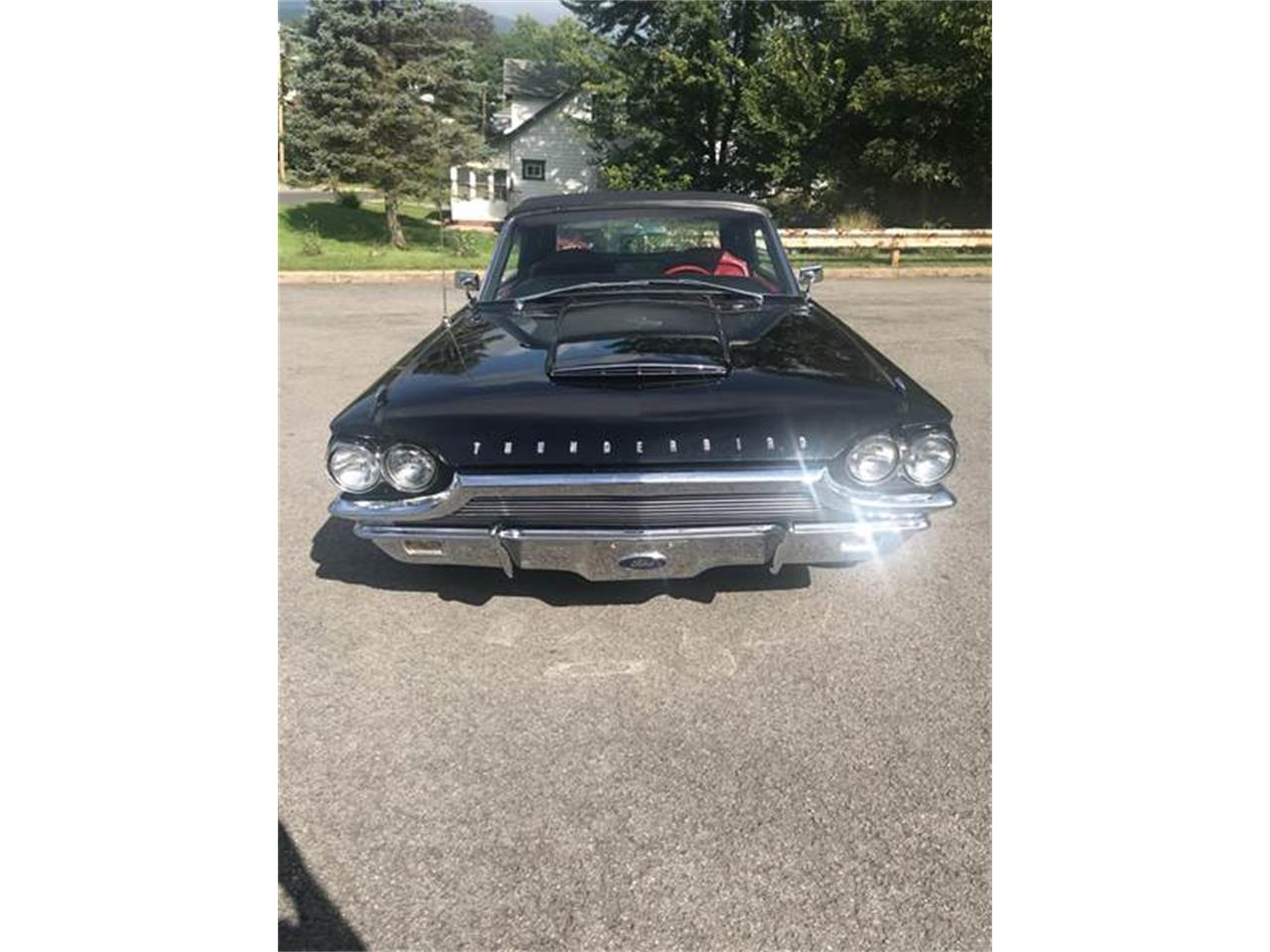 Large Picture of 1964 Ford Thunderbird Offered by Eric's Muscle Cars - OHWZ