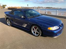 Picture of '96 Mustang - OHX3