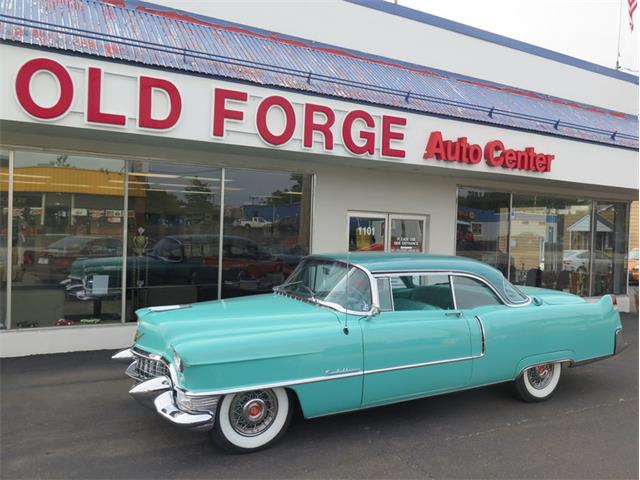 Picture of '55 Coupe - OHXB
