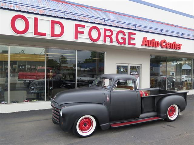 Picture of 1948 GMC 5-Window Pickup located in Pennsylvania - $33,000.00 Offered by  - OHXG