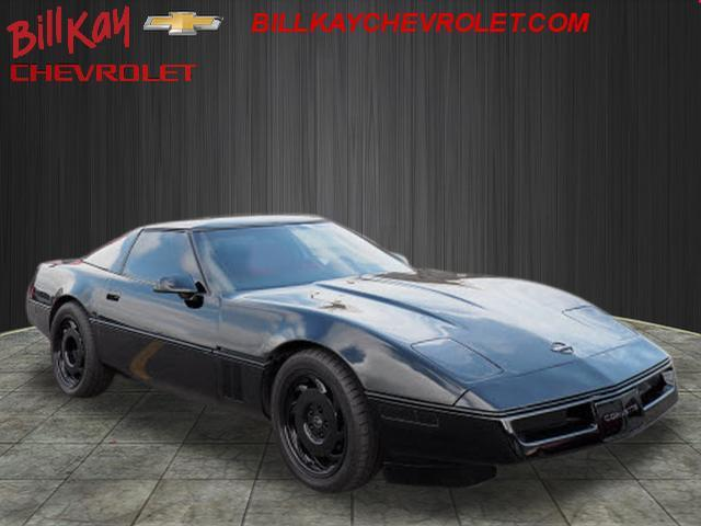 Picture of 1986 Chevrolet Corvette Offered by  - OHXO