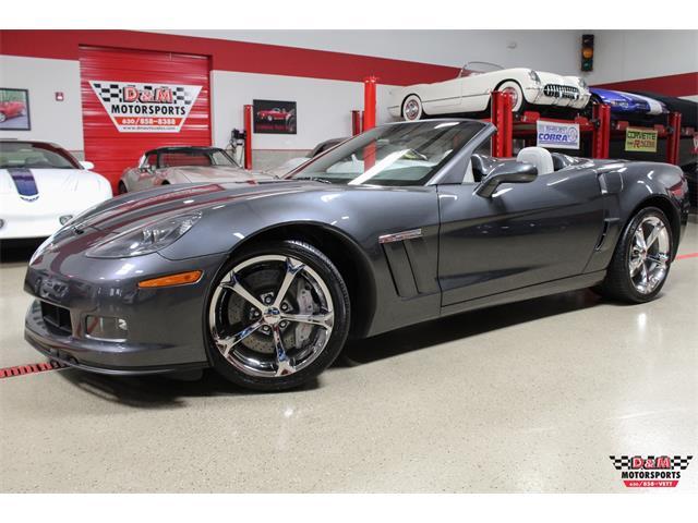 Picture of '11 Corvette - OHXP