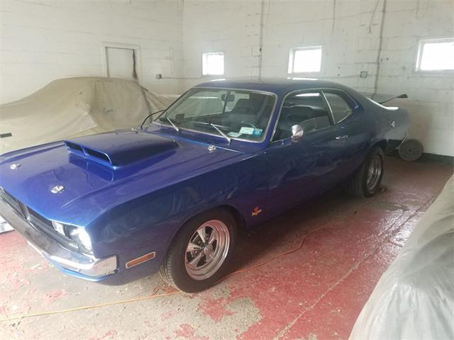 Picture of '71 Demon - OHXR