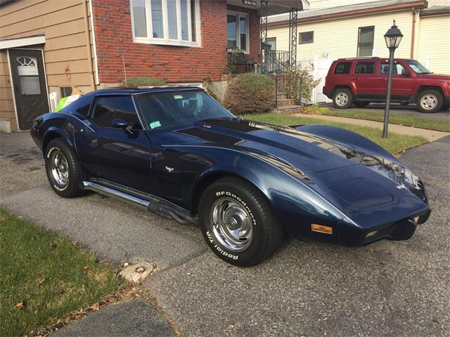 Picture of '77 Corvette - OHXW